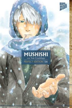 Mushishi 6 von Urushibara,  Yuki