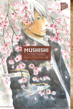 Mushishi 7 von Urushibara,  Yuki