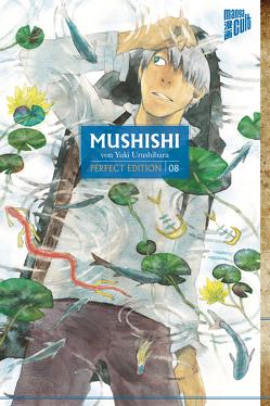 Mushishi 8 von Urushibara,  Yuki