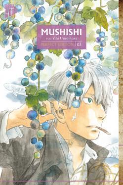 Mushishi – Perfect Edition 3 von Urushibara,  Yuki