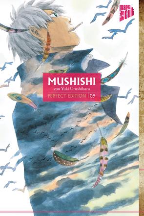Mushishi – Perfect Edition 9 von Müller,  Jan-Christoph, Urushibara,  Yuki