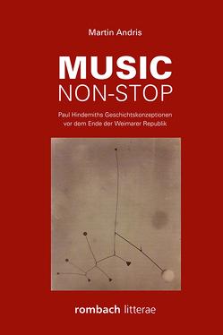 Music non-stop von Andris,  Martin