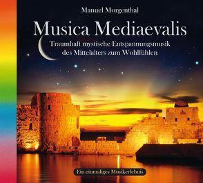 Musica Mediaevalis von Morgenthal,  Manuel
