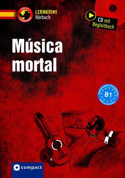 Música mortal von Fernández,  Maria Garcia