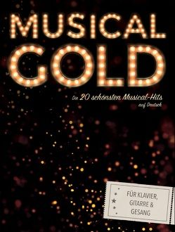 Musical-Gold von Bosworth Music