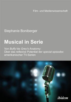 Musical in Serie von Boniberger,  Stephanie, Jürgen Wulff,  Hans, Schenk,  Irmbert