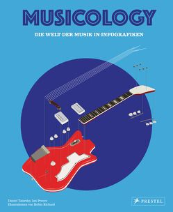 Musicology von Preece,  Ian, Richards,  Robin, Tatarsky,  Daniel