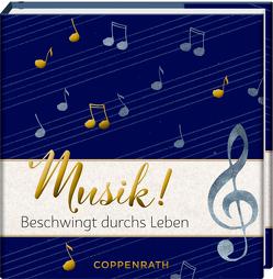 Musik! von Sander,  Gesa