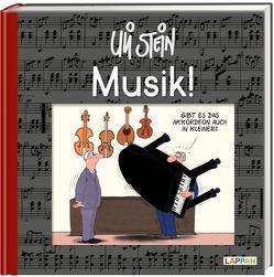 Musik! von Stein,  Uli