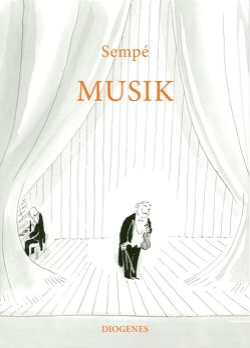 Musik von Sempé,  Jean-Jacques