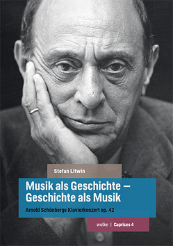 Musik als Geschichte – Geschichte als Musik von Litwin,  Stefan