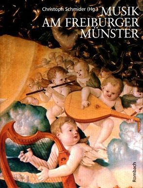 Musik am Freiburger Münster von Schmider,  Christoph