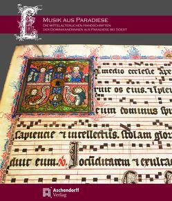 Musik aus Paradiese von Liewert,  Anne, Schlotheuber,  Eva