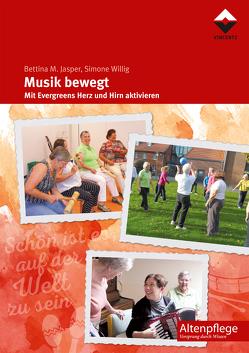 Musik bewegt von Jasper,  Bettina M., Willig,  Simone