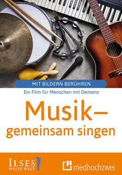 Musik – gemeinsam singen von Rosentreter,  Sophie