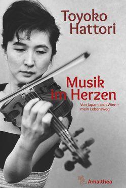 Musik im Herzen von Hattori,  Toyoko