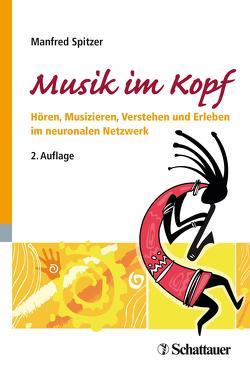 Musik im Kopf von Spitzer,  Manfred