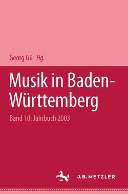 Musik in Baden-Württemberg von Günther,  Georg, Güther,  Georg, Nägele,  Reiner