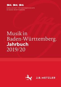 Musik in Baden-Württemberg. Jahrbuch 2019/20