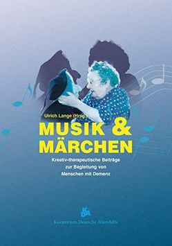 Musik & Märchen von Lange,  Ulrich