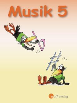Musik / Musik – Ausgabe für die sechstufige Realschule in Bayern