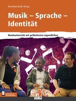 Musik – Sprache – Identität von Barth,  Dorothee