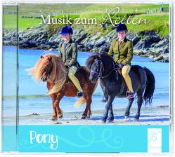 Musik zum Reiten von Holzmeister,  Katharina