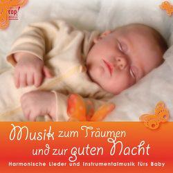 Musik zum Träumen und zur Guten Nacht – CD 1 von Claus,  Andreas