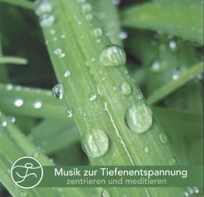 Musik zur Tiefenentspannung von Breitner,  Anneliese