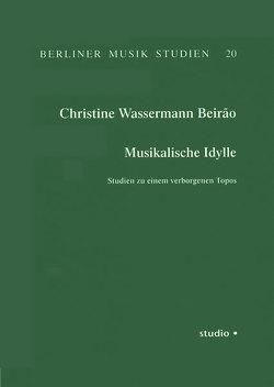 Musikalische Idylle von Wassermann Beirao,  Christine