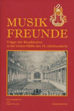 Musikfreunde von Fuchs,  Ingrid