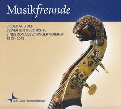 Musikfreunde von Gesellschaft d. Musikfreunde Donaueschingen e.V.