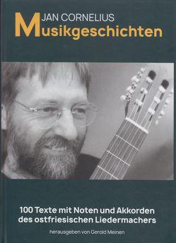 Musikgeschichten von Cornelius,  Jan