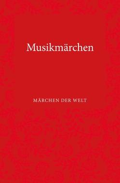 Musikmärchen von Petzoldt,  Leander
