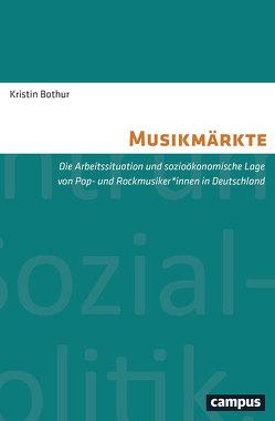 Musikmärkte von Bothur,  Kristin