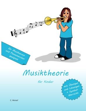 Musiktheorie von Hensel,  Christian