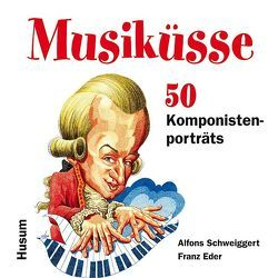 Musiküsse von Eder,  Franz, Schweiggert,  Alfons