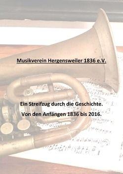 Musikverein Hergensweiler 1836 e.V. von Rehm,  Christian