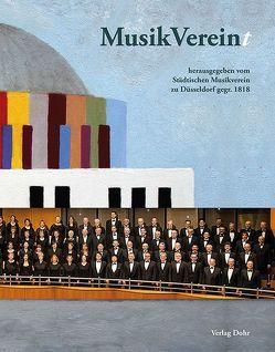 MusikVerein(t) von Kasprowicz,  Udo, Koch,  Wolfgang, Lauer,  Georg, Möller,  Karl-Hans, Städtischer Musikverein zu Düsseldorf e.V.