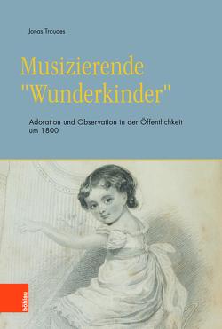 Musizierende »Wunderkinder« von Traudes,  Jonas