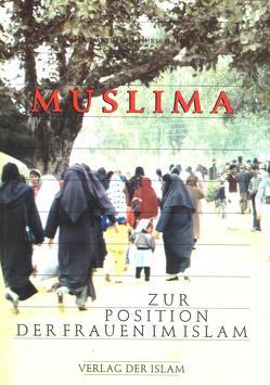 Muslima von Hübsch,  Hadayatullah