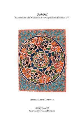 Muslimisch-Jüdischer Dialog von Riemer,  Nathanael, Sanci,  Kadir, Szulc,  Michal