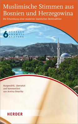 Muslimische Stimmen aus Bosnien und Herzegowina von Omerika,  Armina, Omerika,  Arminia, Troll,  Christian W, Wielandt,  Rotraud