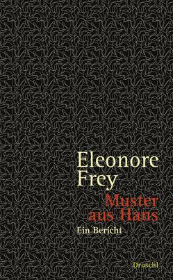 Muster aus Hans von Frey,  Eleonore