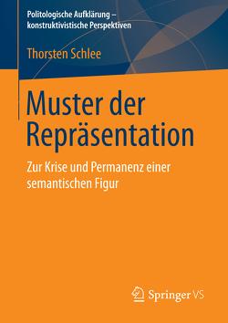 Muster der Repräsentation von Schlee,  Thorsten
