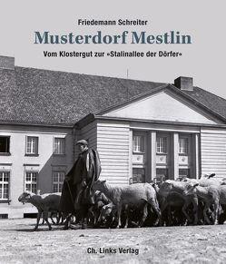 Musterdorf Mestlin von Schreiter, Friedemann