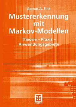 Mustererkennung mit Markov-Modellen von Fink,  Gernot A.