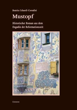 Mustopf von Schaerli-Corradini,  Beatrice