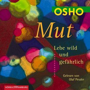 Mut von Kieffer,  Pratito Inge, Osho, Pessler,  Olaf