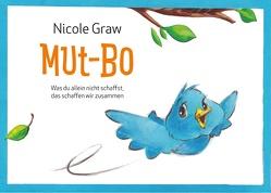 Mut-Bo von Graw,  Nicole